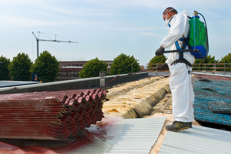 Asbestos Removal Companies in Poole Dorset